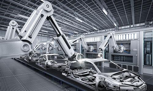 Makine ve Enerji Kaynakları